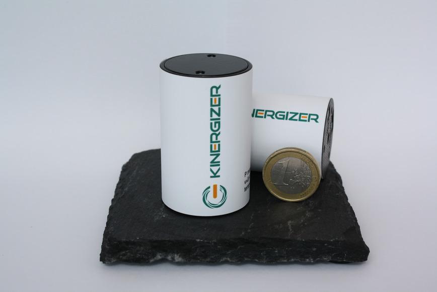 Logo HiPER-D Motion Energy Harvester