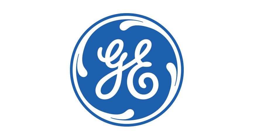 Logo GE Oil&Gas