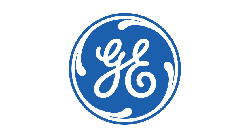 Logo GE Additive