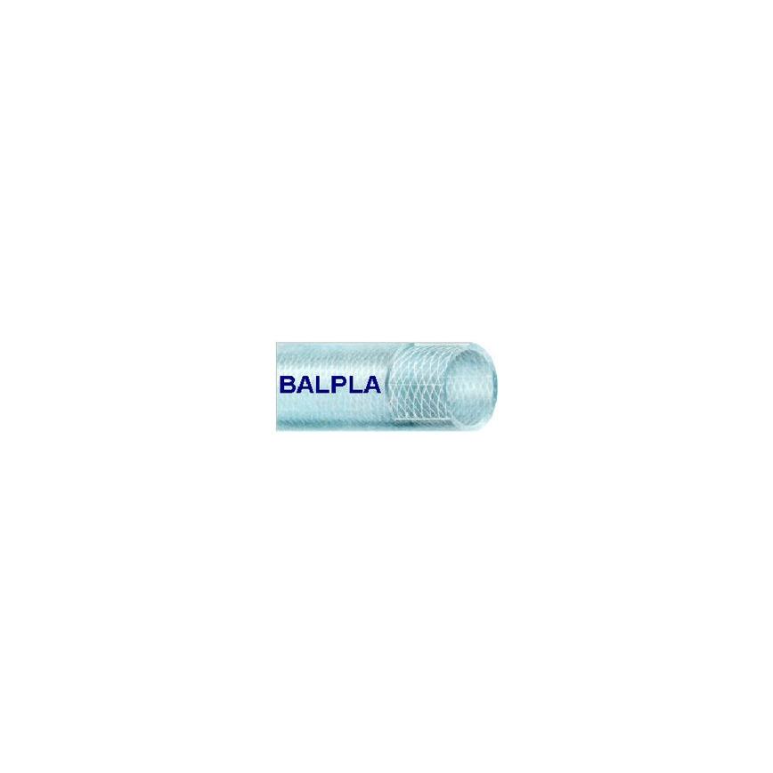 Logo Balplast® Industrial Hoses