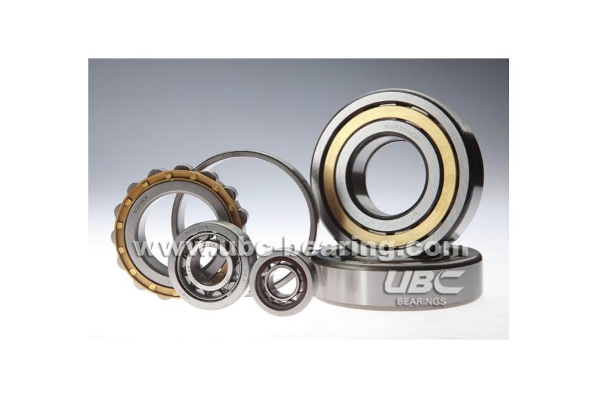 Logo UBC Cylindrical Roller Bearings