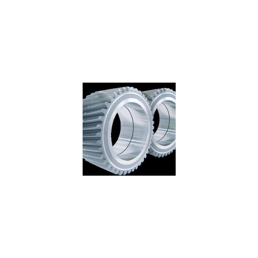 Logo Planetary gears and sun gears