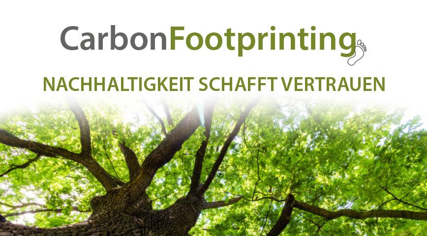 Logo Carbon Footprint
