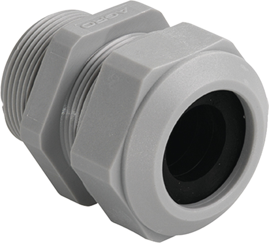 Logo Cable glands metal