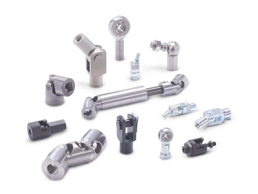 Logo Ball joints