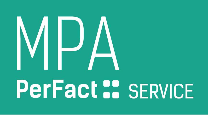Logo PerFact::MPA