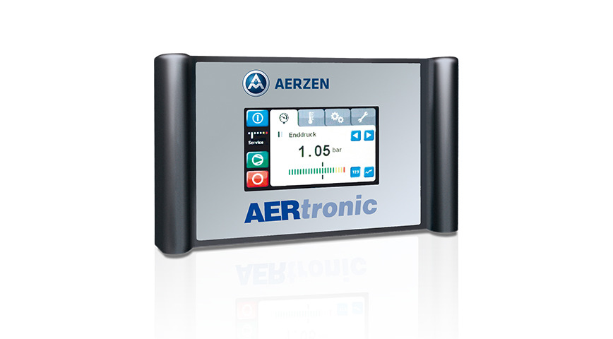 Logo AERtronic