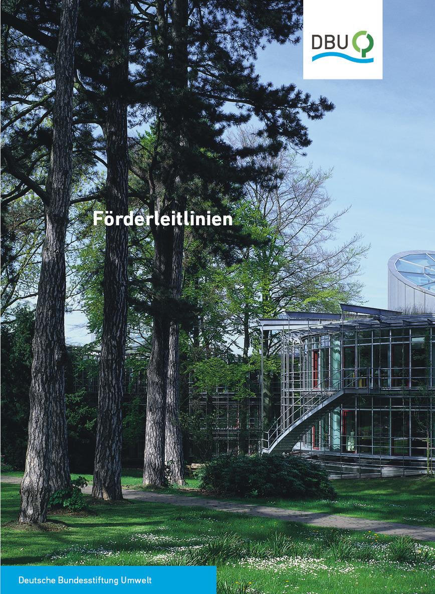 Logo Funding guidelines