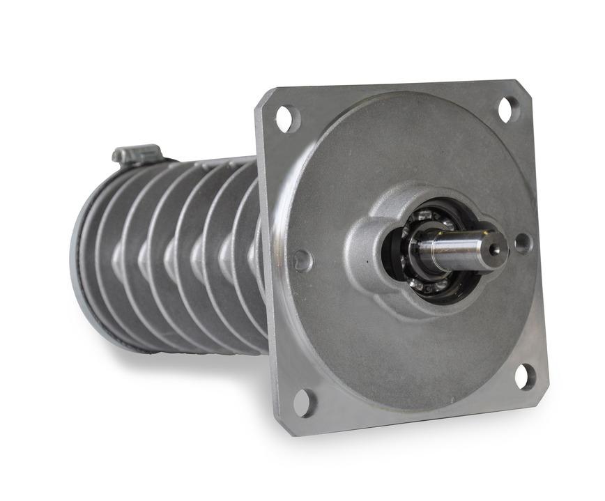 Logo Three screw pumps - SM Series