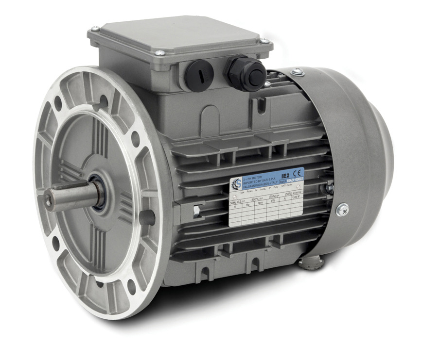 Logo Electric motors