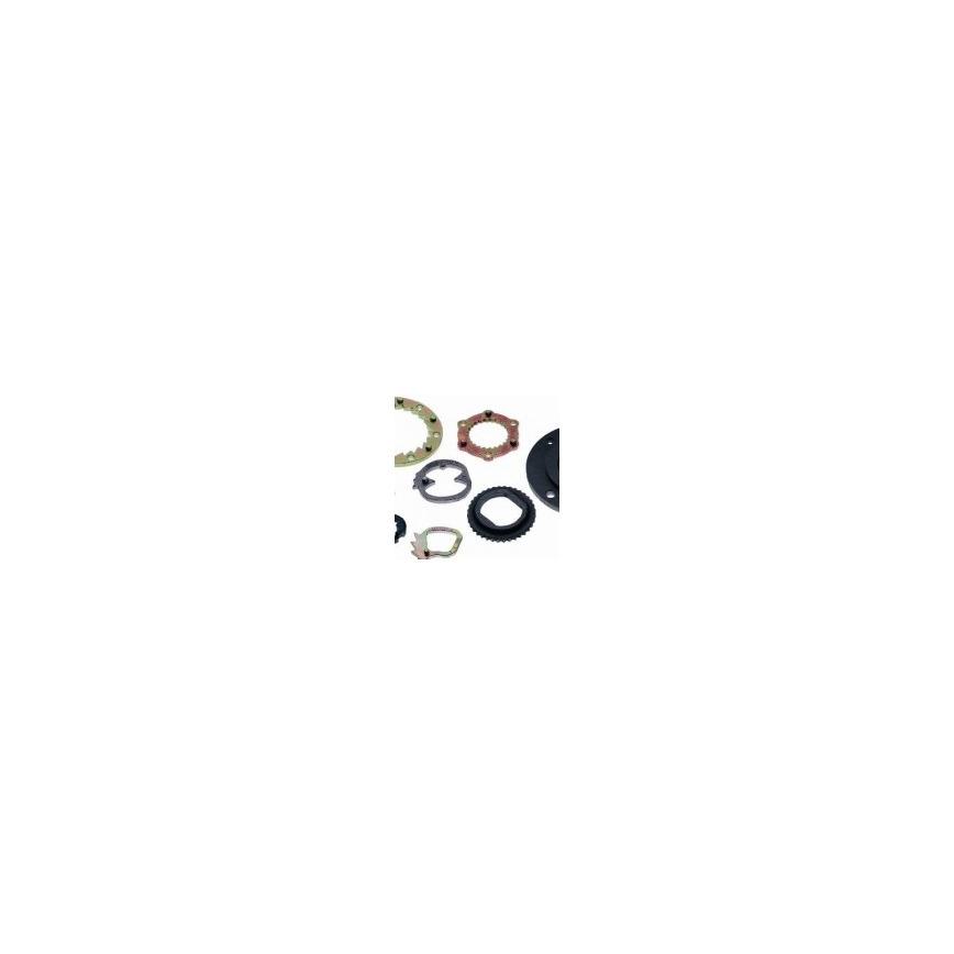 Logo Durchsetzung