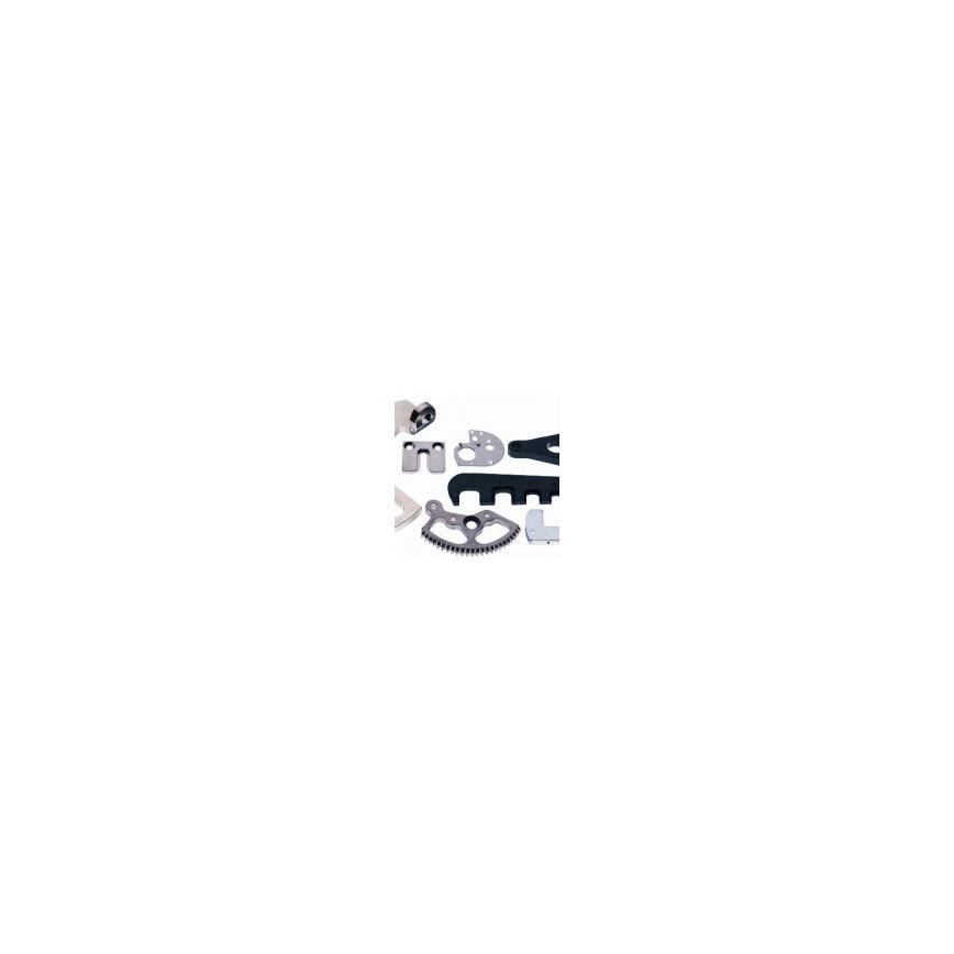 Logo Bohren, Fräsen, Drehen