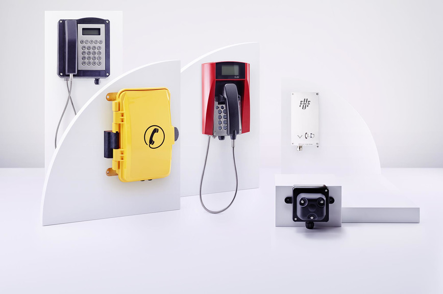 Logo Telephones and Accessoires
