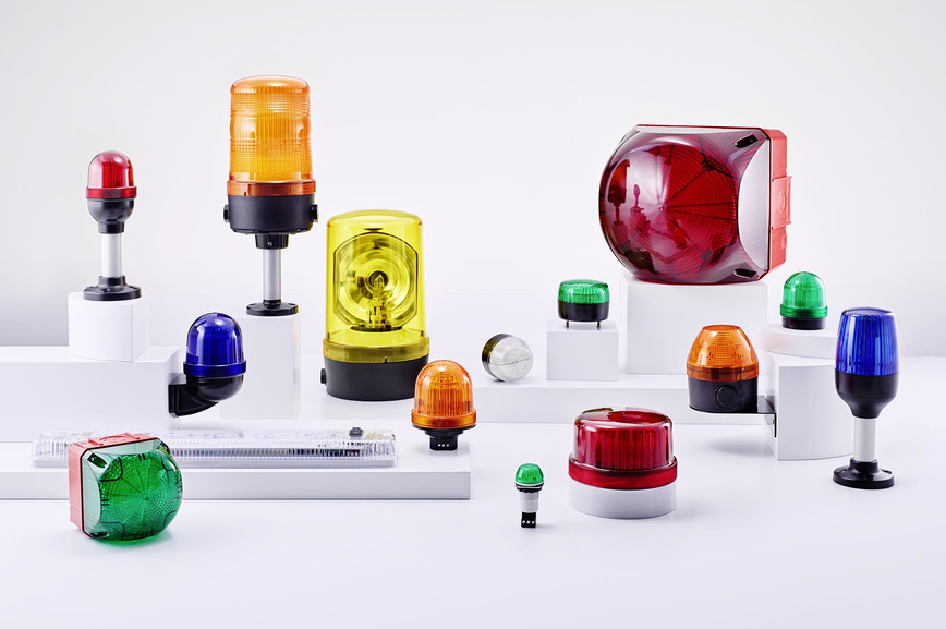 Logo Visual Signalling Equipment