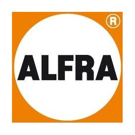Logo ALFRA Alfred Raith