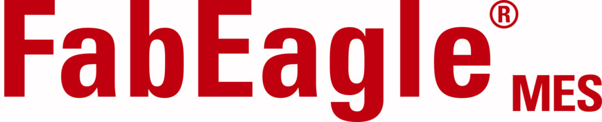 Logo FabEagle®MES