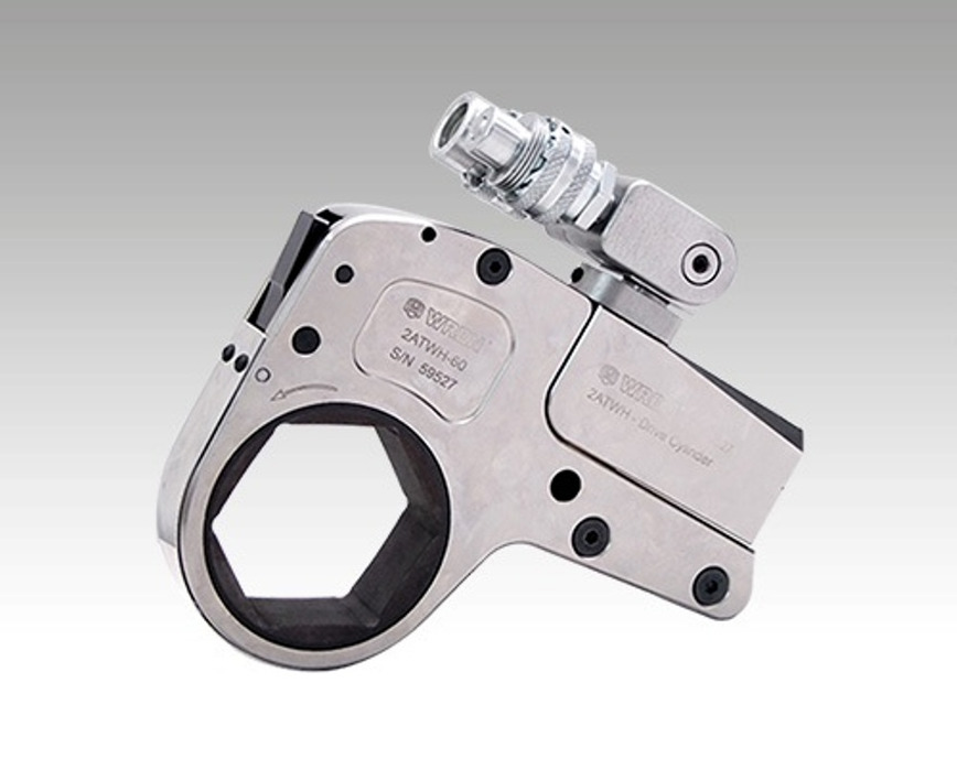 Logo Hydraulic Torque Wrench-ATWH series