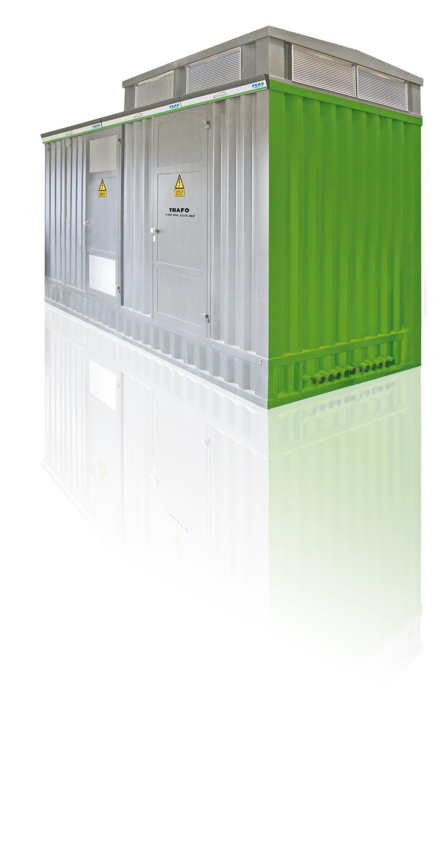 Logo ENERGOLINE Container Lösungen
