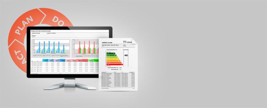 Logo Energiedaten-Management-System mit zenon