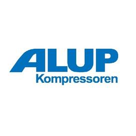 Logo ALUP-Kompressoren