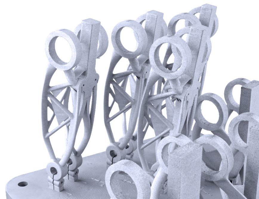 Logo Additive Fertigung (3D)