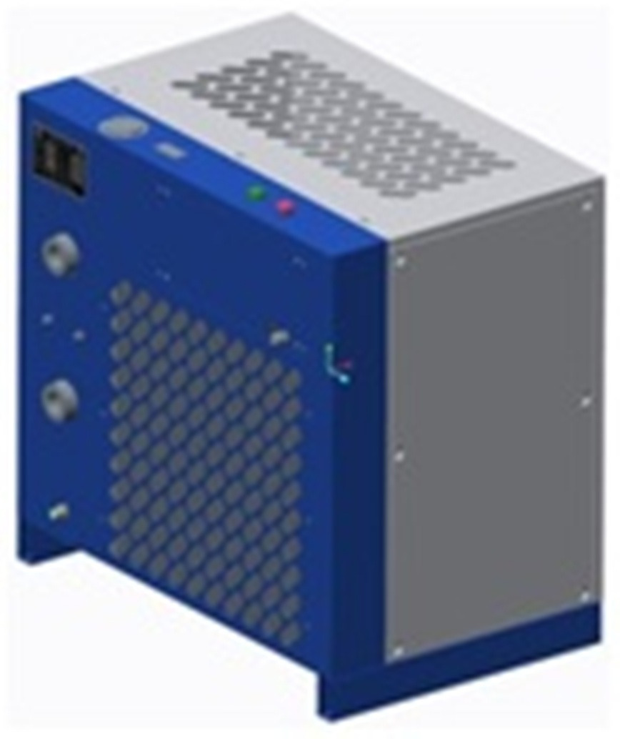 Logo Refrigeration Compressed Air Dryer