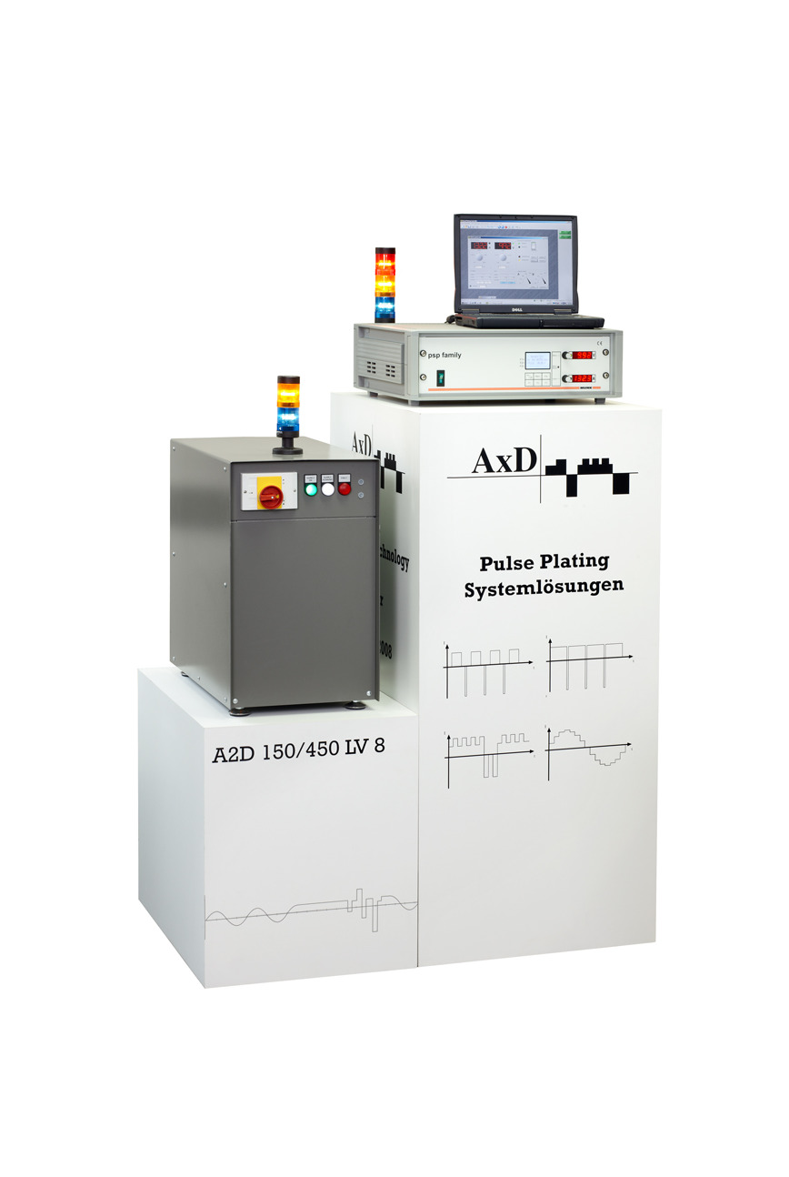 Logo AxD - Periodic Pulse Reverse Stromversorgungen