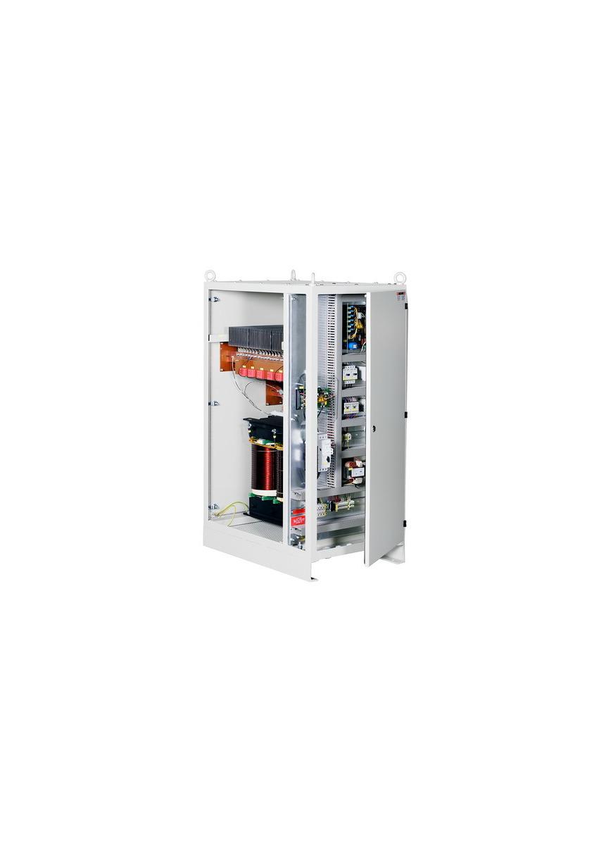 Logo Luftselbstgekühltes Gleichrichtergerät