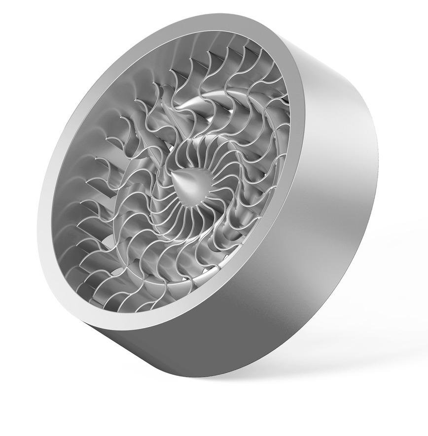 Logo 3D-Druck