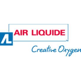 Logo AIR LIQUIDE Advanced Technologies