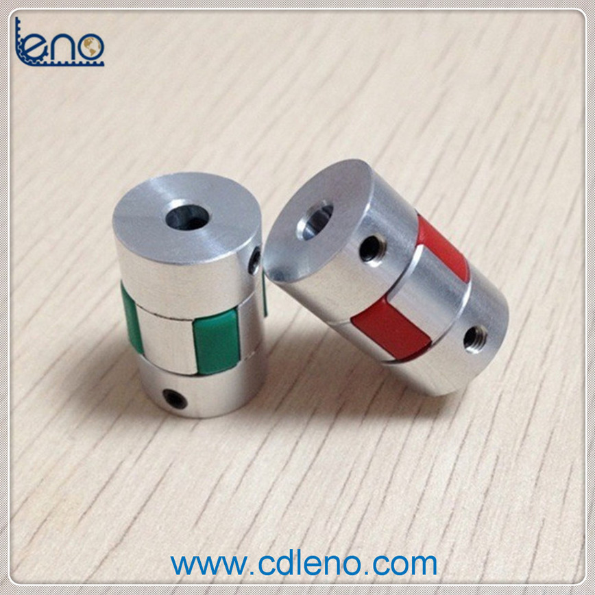 Logo Miniature Setscrew Rotex Couplings