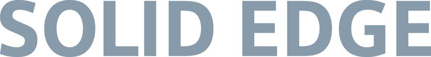 Logo Solid Edge ST8