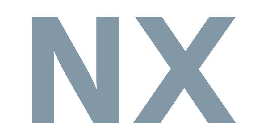 Logo NX10