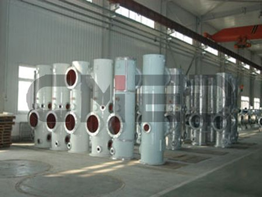 Logo Welding & Fabrication Parts