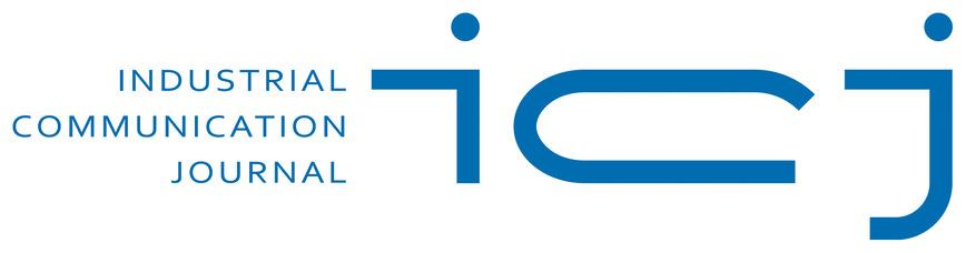 Logo Industrial Communication Journal