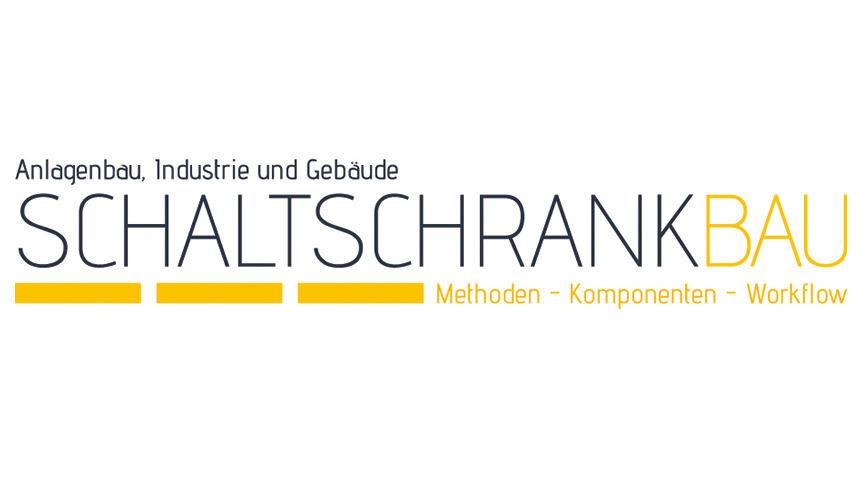 Logo SCHALTSCHRANKBAU