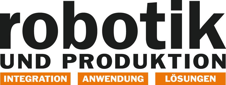 Logo ROBOTIK UND PRODUKTION