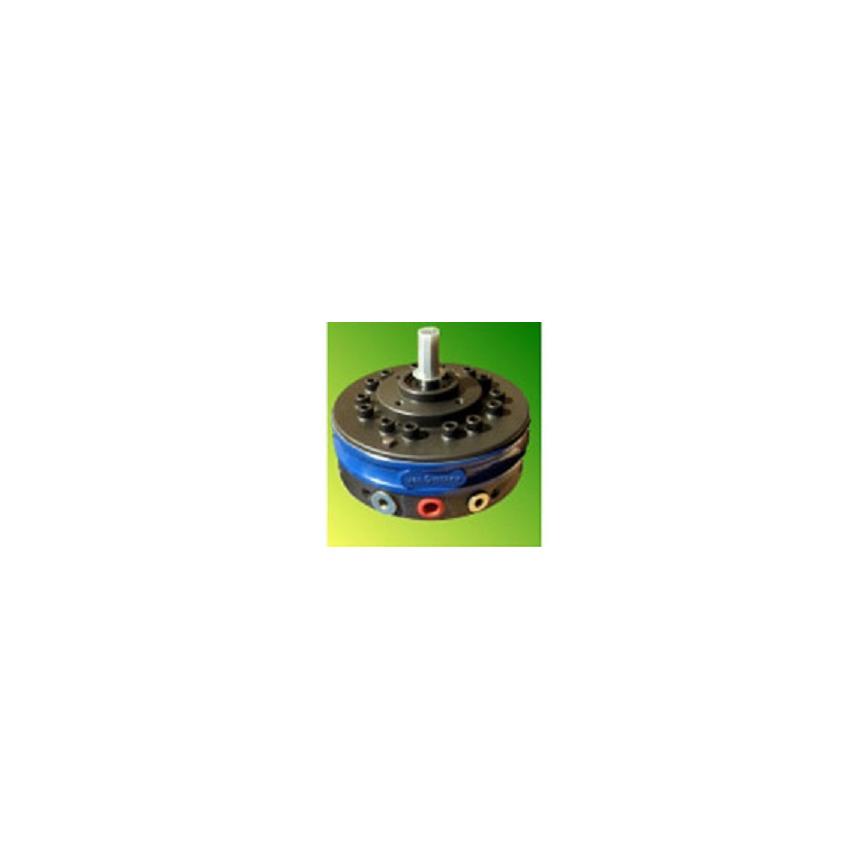 Logo Radial piston pump