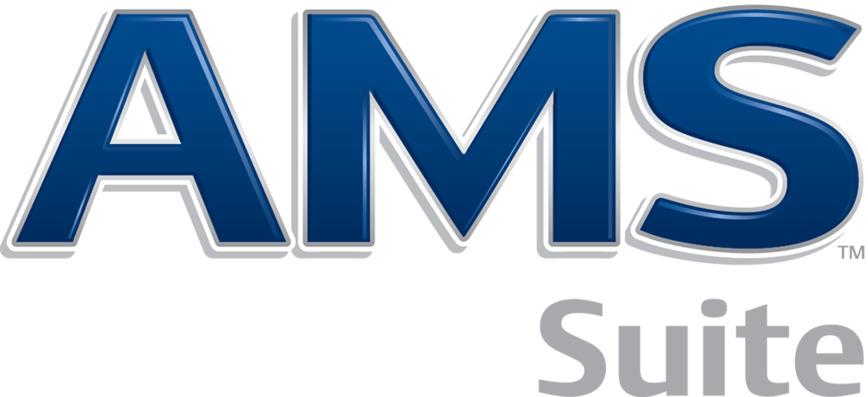 Logo AMS Suite