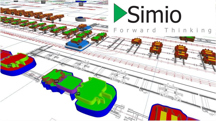 Logo Simio Simulation