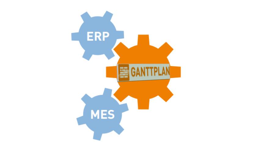 Logo GanttPlan