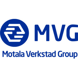 Logo AB Motala Verkstad