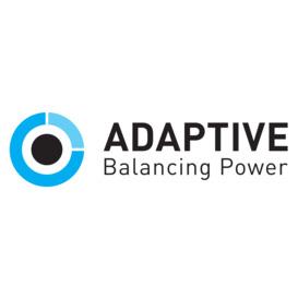 Logo Adaptive Balancing Power