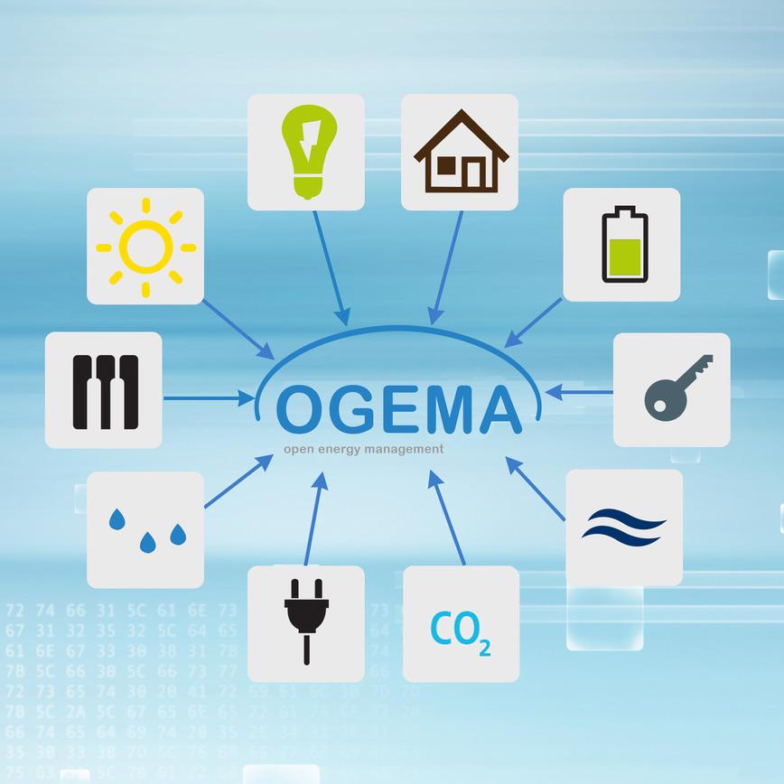 Logo OGEMA 2.0
