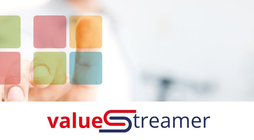 Logo ValueStreamer