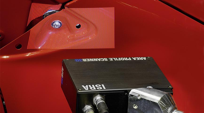 Logo Area Profil Scanner 3D - APS3D