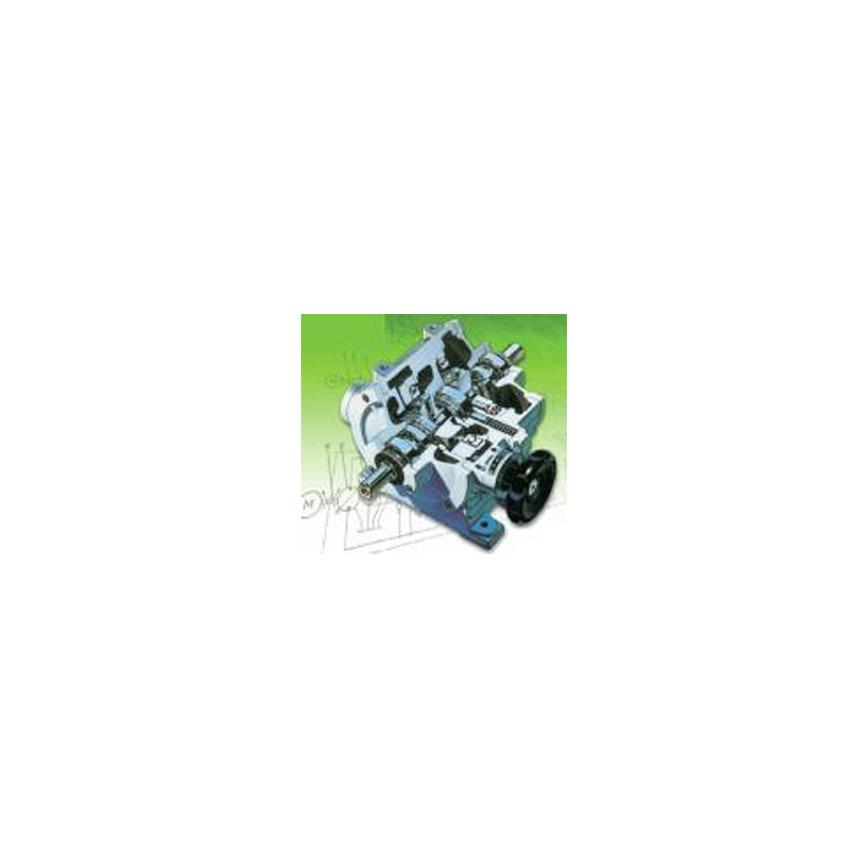 Logo VARSPE Getriebe