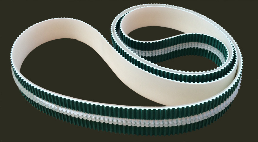 Logo Specail Processing Timing Belts