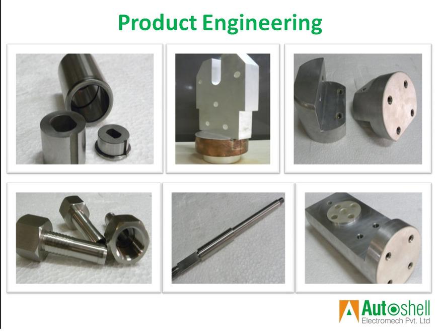 Logo Product Engineering