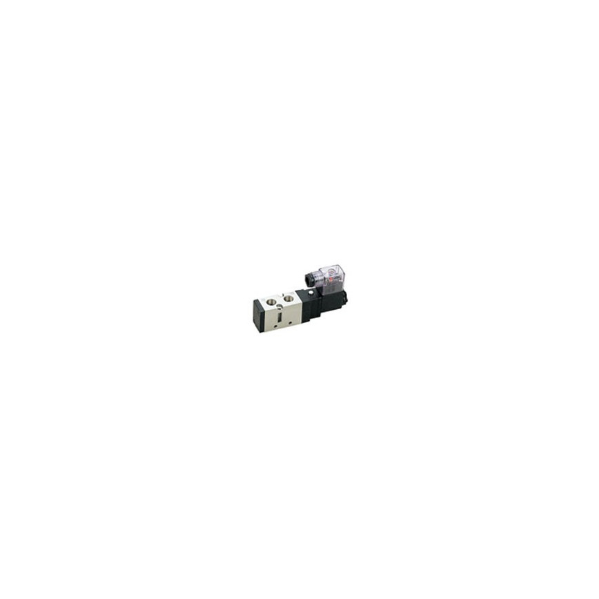 Logo VF/VZ series solenoid valve (SMC Equivalents)